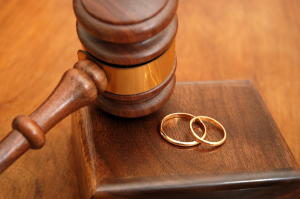 Divorce and annullment